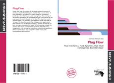 Bookcover of Plug Flow