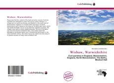 Copertina di Wishaw, Warwickshire