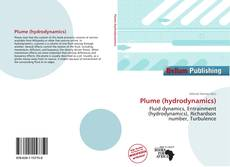 Bookcover of Plume (hydrodynamics)