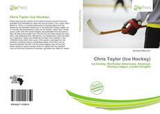Bookcover of Chris Taylor (Ice Hockey)