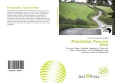 Bookcover of Philadelphia, Tyne and Wear