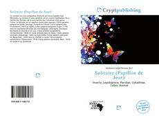 Bookcover of Solitaire (Papillon de Jour)