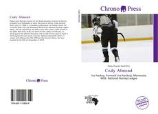 Bookcover of Cody Almond