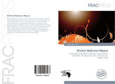 Couverture de Ritchie Makuma Mpasa