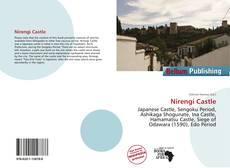 Portada del libro de Nirengi Castle