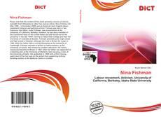 Bookcover of Nina Fishman