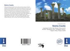 Обложка Nishio Castle