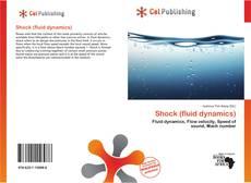 Borítókép a  Shock (fluid dynamics) - hoz
