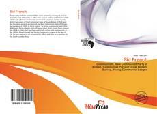 Capa do livro de Sid French