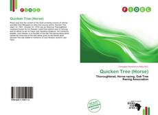 Обложка Quicken Tree (Horse)