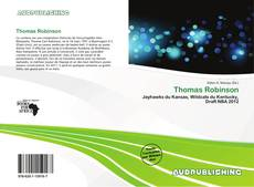 Bookcover of Thomas Robinson