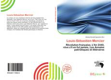 Bookcover of Louis-Sébastien Mercier
