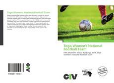 Togo Women's National Football Team的封面
