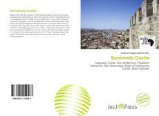 Portada del libro de Sunomata Castle