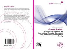 Couverture de George Nathan