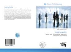 Bookcover of Agoraphobie
