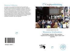 Couverture de Hystérie Collective