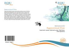 Bookcover of Supercritical Flow