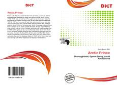 Bookcover of Arctic Prince