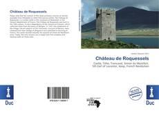Château de Roquessels kitap kapağı