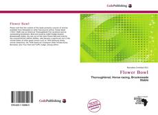 Bookcover of Flower Bowl