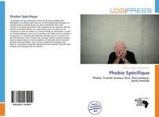 Bookcover of Phobie Spécifique