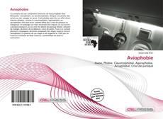 Bookcover of Aviophobie