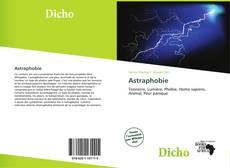 Bookcover of Astraphobie