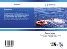 Bookcover of Aquaphobie