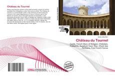 Portada del libro de Château du Tournel