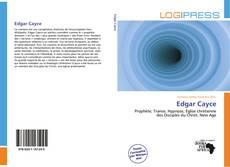 Copertina di Edgar Cayce