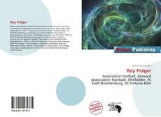 Bookcover of Roy Präger
