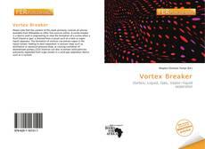 Borítókép a  Vortex Breaker - hoz