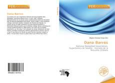 Capa do livro de Dana Barros