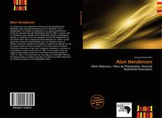 Bookcover of Alan Henderson