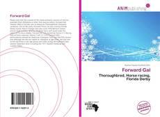 Forward Gal kitap kapağı