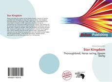 Portada del libro de Star Kingdom