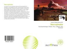 Bookcover of Nécrophobie