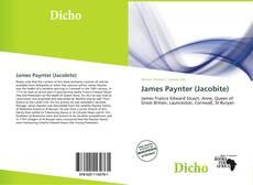 Couverture de James Paynter (Jacobite)