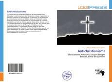 Copertina di Antichristianisme