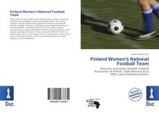 Copertina di Finland Women's National Football Team