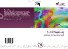 Bookcover of Samir Bourenane