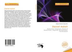 Daniel Axtell kitap kapağı