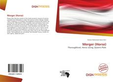 Bookcover of Merger (Horse)