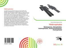Bookcover of Hétérophobie