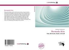 Buchcover von Bermuda Kite
