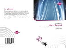 Portada del libro de Harry Bassett