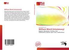 William Ward (missionary) kitap kapağı