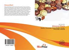 Bookcover of Almond Bark