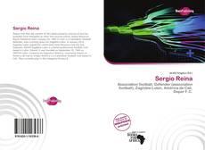Buchcover von Sergio Reina
